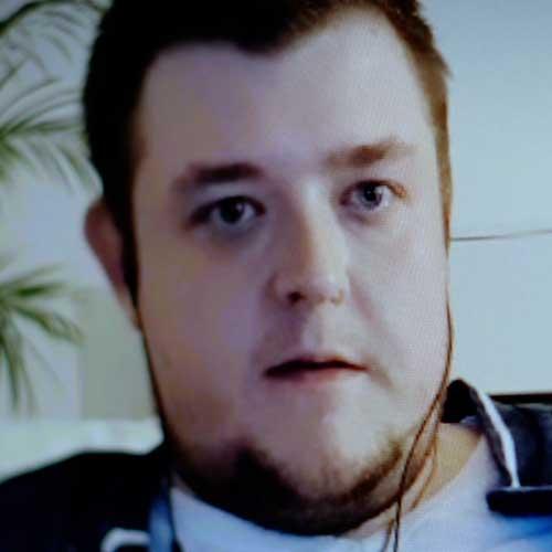 Piotr - Operation Cyber Aware